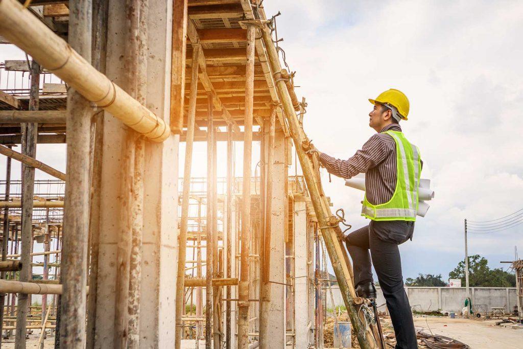 Builders Risk Insurance in Georgia